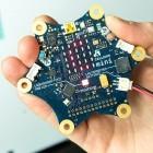 Calliope Mini im Test: Neuland lernt programmieren