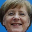Elektromobilität: Merkel rechnet nicht mehr mit 1 Million E-Autos bis 2020