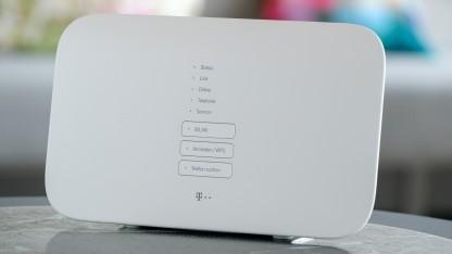 speedport smart telekom bringt smart home funktionen auf den speedport. Black Bedroom Furniture Sets. Home Design Ideas
