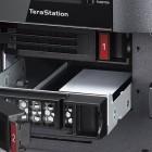 Terastation 5210DF: Kleine SSD-NAS mit eingebautem 10-Gigabit-Ethernet