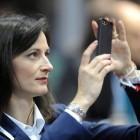 EU-Kommission: Marija Gabriel folgt Oettinger als Digitalkommissarin
