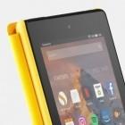 Fire 7 und Fire HD 8: Neue Amazon-Tablets werden nur leicht verändert