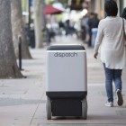 Verkehr: Stadtrat in San Francisco will Lieferroboter verbieten