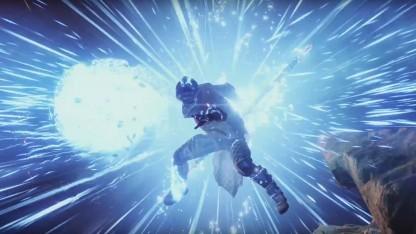 Destiny 2 will Spieler in aufwendig inszenierte Kämpfe schicken.