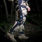 Lockheed Martin: Exoskelett soll Soldaten leistungsfähiger machen
