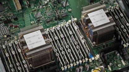 Server mit NVDIMMs