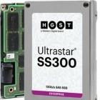 Ultrastar SS300: HGST stellt TLC-SSDs für Enterprise-Kunden vor