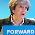Mays Wahlprogramm: Britisches Internet soll sicherer Kinderspielplatz werden