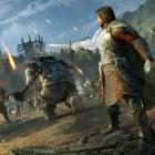 Schatten des Krieges angespielt: Wir stürmen Festungen! Mit Orks! Und Drachen!
