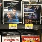 4K Ultra HD Blu-ray: In den USA sinken die Preise bereits
