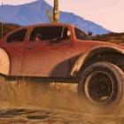 GTA 5: KI-Fahranfänger rumpelt durch Los Santos