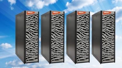 Der neue Dienst bringt Cray-Systeme in die Cloud zum Kunden.