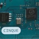 Arduino Cinque: RISC-V-Prozessor und ESP32 auf einem Board vereint