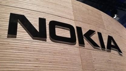 Nokia und Apple legen ihren Streit bei.