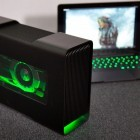 Razer Core im Test: Grafikbox + Ultrabook = Gaming-System