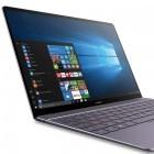 Matebook X: Huawei stellt erstes Notebook vor