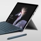 Microsoft: Lautloses Surface Pro hält länger durch und bekommt LTE