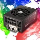 FSP Hydro PTM+: Wassergekühltes PC-Netzteil liefert 1.400 Watt
