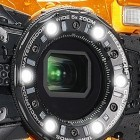 Digitalkamera: Ricoh WG-50 soll Fotos bei extremen Bedingungen ermöglichen