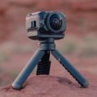 Virb 360: Garmins erste 360-Grad-Kamera nimmt 5,7K-Videos auf