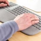 Surface Ergonomische Tastatur im Test: Eins werden mit Microsofts Tastatur