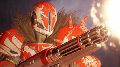 Destiny 2 setzt auf eine Mischung aus Peer-to-Peer und dedizierten Servern.