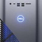 Inspiron Gaming Desktop: Dell steckt AMDs Ryzen in Komplett-PC