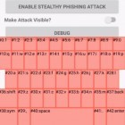 Android-Apps: Rechtemissbrauch erlaubt unsichtbare Tastaturmitschnitte