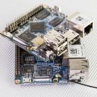 Bastelrechner Nano Pi im Test: Klein, aber nicht unbedingt oho