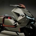 BMW Motorrad Concept Link: Auch BMW plant Elektromotorrad