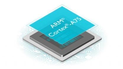 Cortex-A75