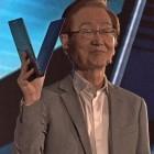 Asus: Das Zenbook Flip S ist 10,9 mm flach
