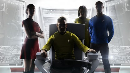 Artwork von Star Trek: Bridge Crew