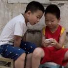 Experten fordern Grenzen: Smartphones können Kinder krank machen