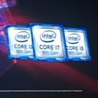 Kaby Lake Refresh: Intels 8th Gen legt über 30 Prozent zu