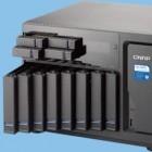 TVS-882ST3: QNAP stellt hochpreisiges NAS mit 2,5-Zoll Schächten vor