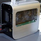 Zotac External Box: Kleine und große Thunderbolt-3-Boxen für PCIe-Karten
