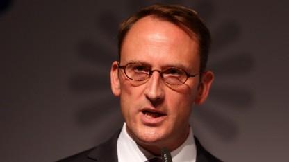Tobias Schmid, Chef der Landesmedienanstalt Nordrhein-Westfalen