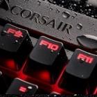 Corsair K68: Neue MX-Red-Gaming-Tastatur ist vor Wasserschäden geschützt