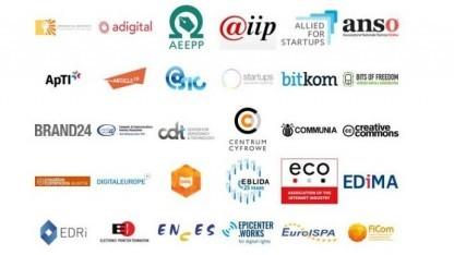 64 Verbände wehren sich gegen ein europäisches Leistungsschutzrecht.