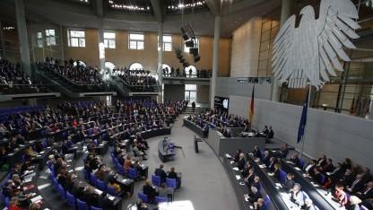 Der Bundestag muss demnächst über den Staatstrojaner entscheiden.