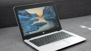 HPs Elitebook 725 G4