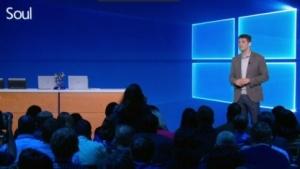 Microsoft bezeichnet Windows 10 S als die Seele des Betriebssystems.
