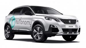 Peugeot 3008: weitere Tests in anderen Großstädten