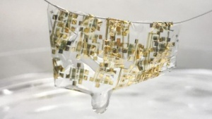 Löslicher Chip: Elektronikschrott eindämmen