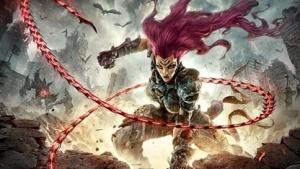 Fury in Darksiders 3