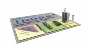 Ein optischer Rechner soll beweisen, dass klassische Computer übertroffen werden können.