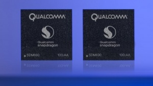 Snapdragon 660 und Snapdragon 630
