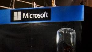 Home Hub ergänzt Cortana.