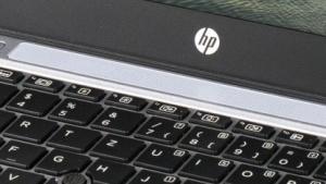 HP-Notebooks haben einen Keylogger im Audiotreiber.